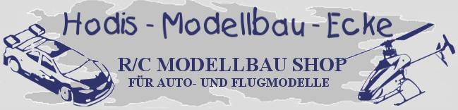 Hodis-Modellbau-Ecke