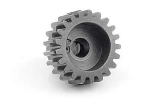 Xray Motorritzel Stahl 48dp 21 Zähne