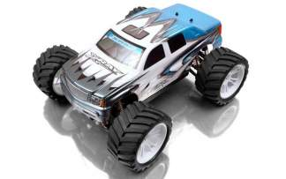 XRAY M18MT 4WD Monstertruck
