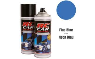RC Color Lexan Spray