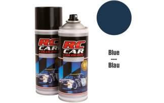 RC Color Lexan Spray