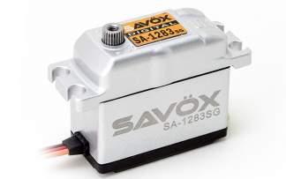 SAVÖX SA-1283SG Crawler Digital Servo