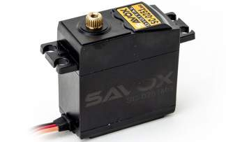 SAVÖX SC-0251 MG Digital Servo
