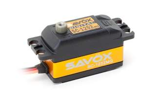 SAVÖX SC-1252MG Digital Servo