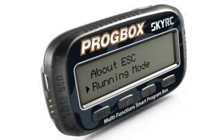 SkyRC Programmier Box