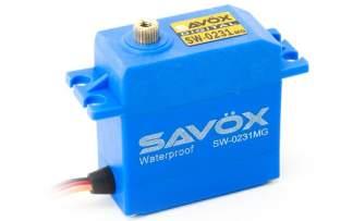 SAVÖX SW-0231MG Servo