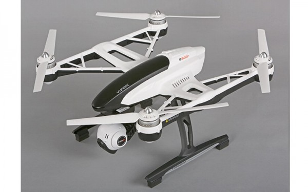 Quattrocopter