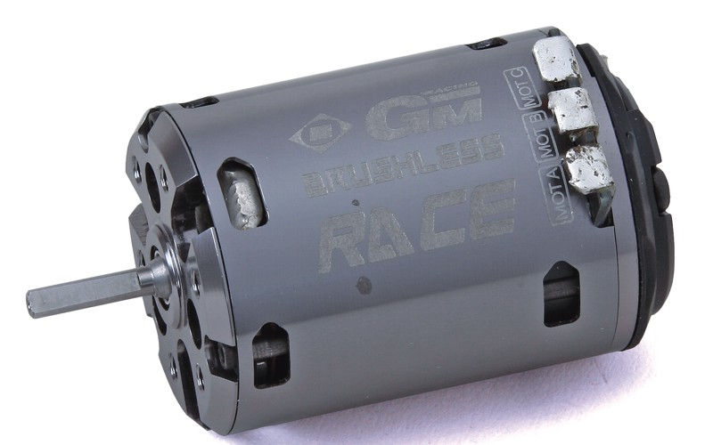Graupner/SJ Brushless Motor GM Race 5,5T