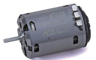 Graupner/SJ Brushless Motor GM Race 6,5T