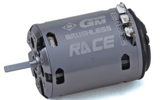 Graupner/SJ Brushless Motor GM Race 13,5T