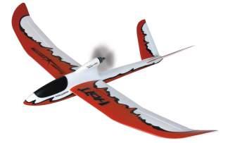 V-VENTURE Elektro Segelflugmodell
