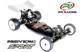 PR S1v3 (FM) Sport
