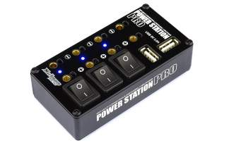 Much More Power Station Pro Multi Distributor