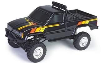 ThunderTiger Toyota Hilux Pick-up Truck