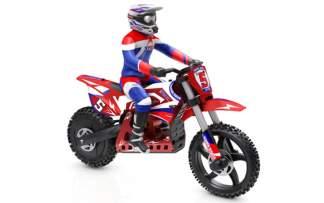 SkyRC SR5 Super-Rider Motorrad RTR