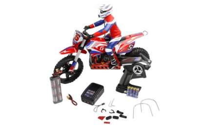 SkyRC SR5 Super-Rider