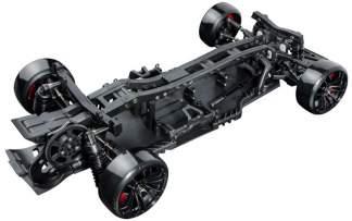MST RRX 2.0 Black