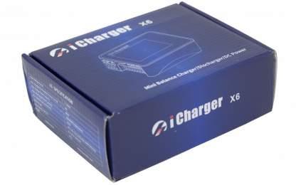 Junsi iCharger X6