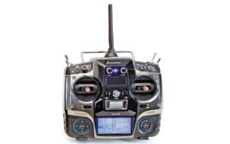 Graupner mx-20 HoTT