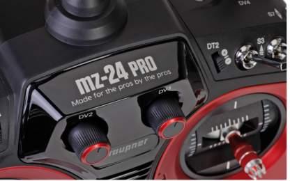 Graupner mz-24 PRO GER