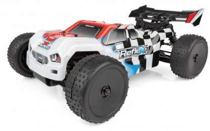 Associated Reflex 14T 4WD Truggy