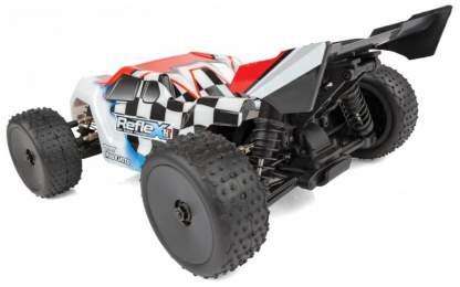 Associateds Reflex 14T 4WD Truggy