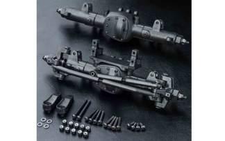 MST MSA Achsen Set