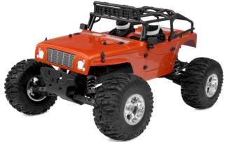 Corally MOXOO XP 2WD BL Desert Buggy RTR