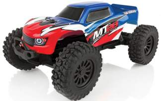Associated MT28 Monster Truck RTR