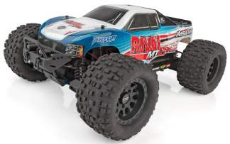 Associated RIVAL MT10 RTR