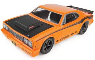 Associated DR10 Drag Race Car RTR