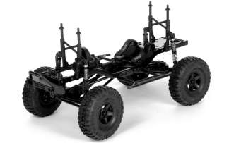 MST CFX-W 4WD Crawler High Performance Off-Road Chassis