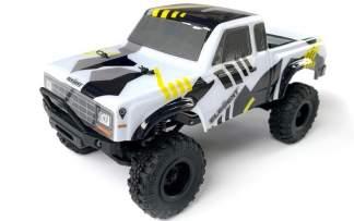 Element RC Enduro24 Sendero Trail Truck RTR