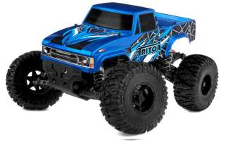 Corally TRITON SP Monster Truck RTR 2WD