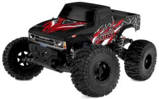 Team Corally TRITON XP Monster Truck Brushless 2WD RTR