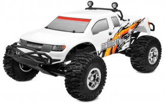 Corally MAMMOTH SP Monster Truck