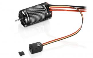 Hobbywing Quicrun Fusion Combo 1200kV