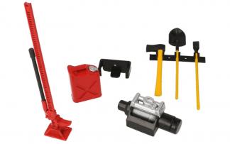 Robitronic Werkzeug Set