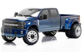 Cen Ford F450 SD 4WD Truck RTR galaxia-blau