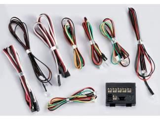 Killerbody LED Licht Set mit 12 Stück 5mm LED's und einer Kontroller Box