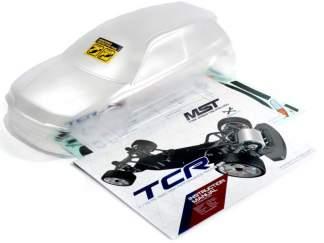 MST TCR-FF On Road Tourenwagen Kit