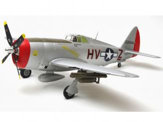 Arrows RC P-47 Thunderbolt 980mm PnP