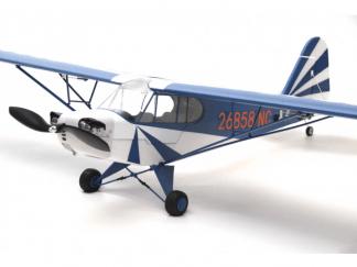 Arrows RC Piper Cub J3 1100mm PnP