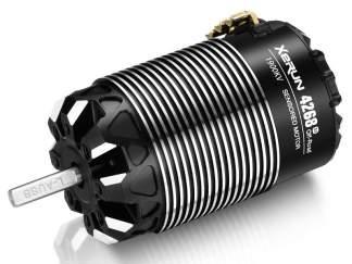 Hobbywing Xerun 4268SD-1900kV G3 Motor