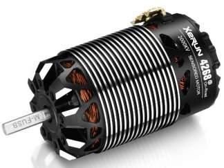 Hobbywing Xerun 4268SD-2000kV G3 Brushless Motor