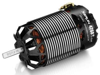 Hobbywing Xerun 4268SD-2800kV G3 Brushless Motor
