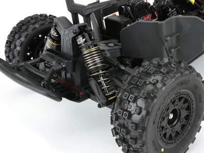 Pro-line PowerStoke Dämpfer hinten (Arrma 3S + 4S)