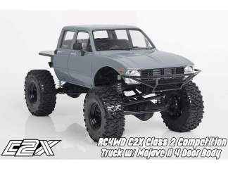 RC4WD C2X Class 2 Competition Truck Mojave II 4WD RTR