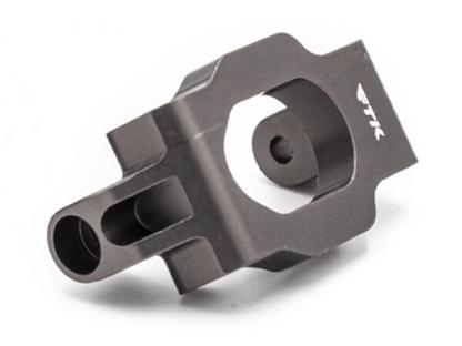 Funtek Aluminium Caster Block C-Hub DTX/STX (2)