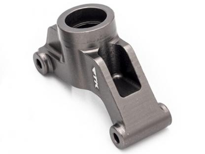 Funtek Aluminium Radträger hinten DTX/STX (2)